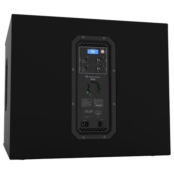 """Electro-Voice EKX-18SP-US EKX-18SP Powered 18"""" Subwoofer back"""