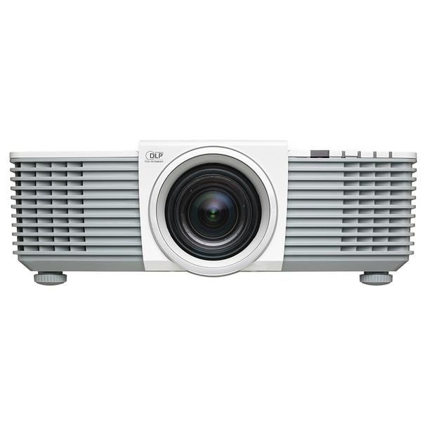 VIVITEK DH3331 5500 Lumen 1080P Projector with Horizontal and Vertical lens shift, FRONT