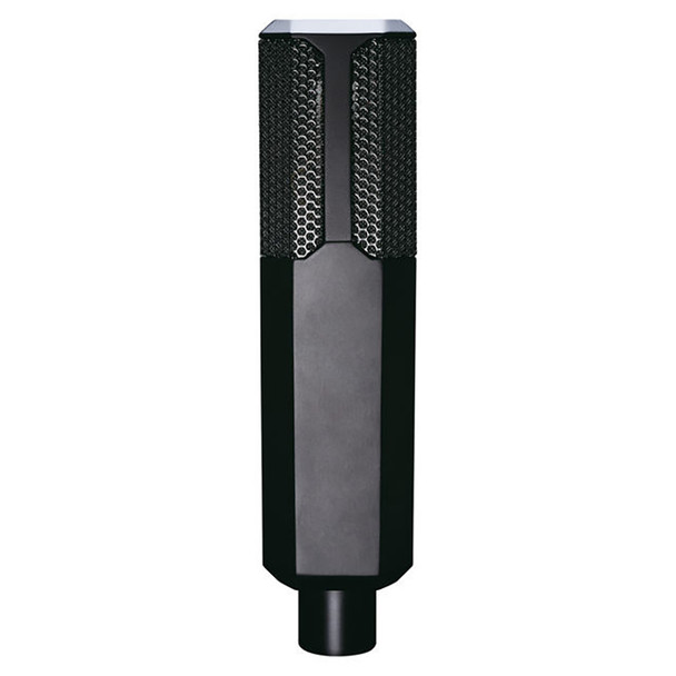 LEWITT LCT 840 Tube Condenser Microphone - Side