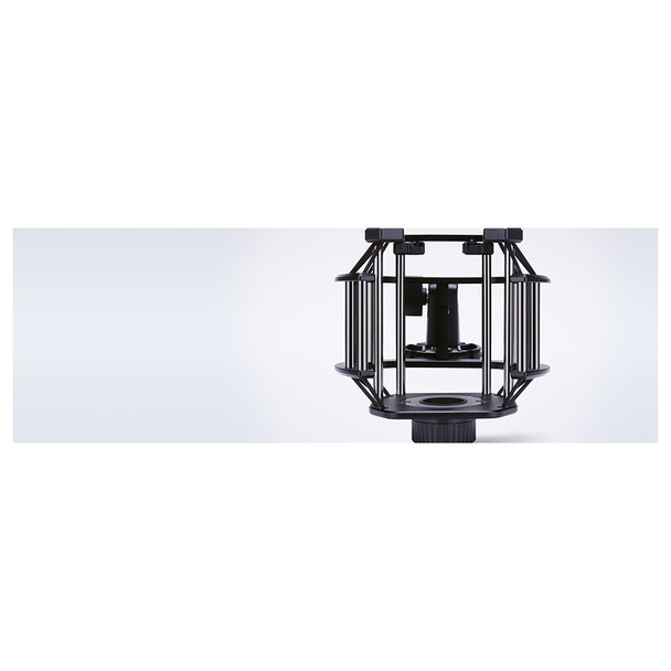 LEWITT LCT 40 SHxx Microphone Shock Mount For LCT-840 & LCT-940 - Shockmount