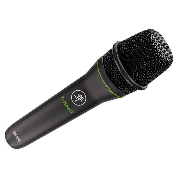 MACKIE EM-89D Dynamic Microphone