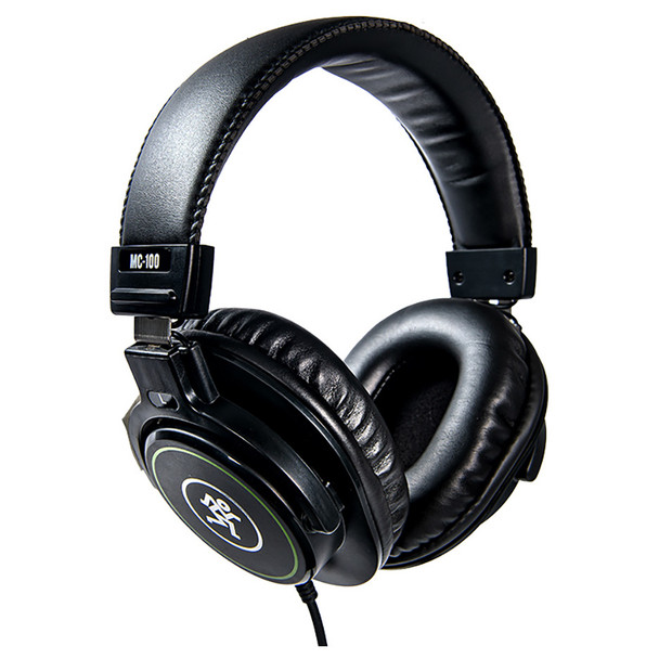 MACKIE MC-100 Headphones