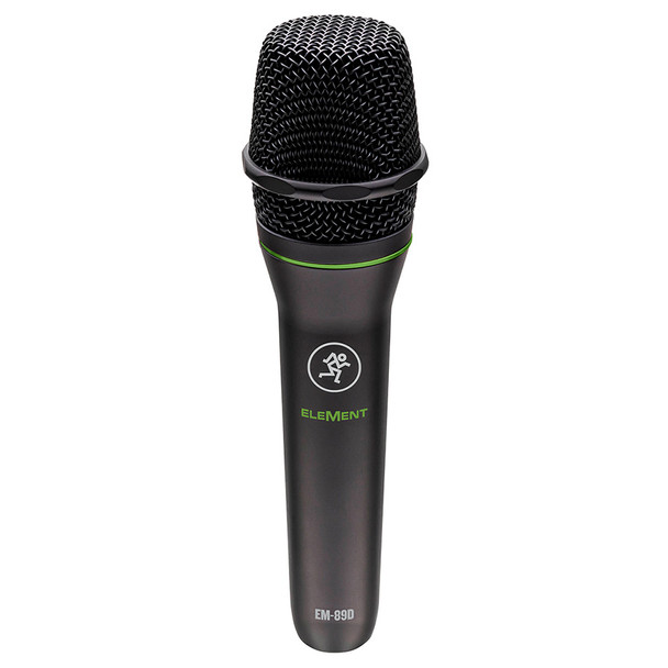 MACKIE EM89D dynamic mic