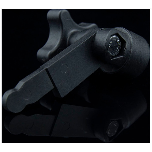 ASTON Stealth Stand Moutn - Custom Stand Mount for the Aston Stealth Microphone