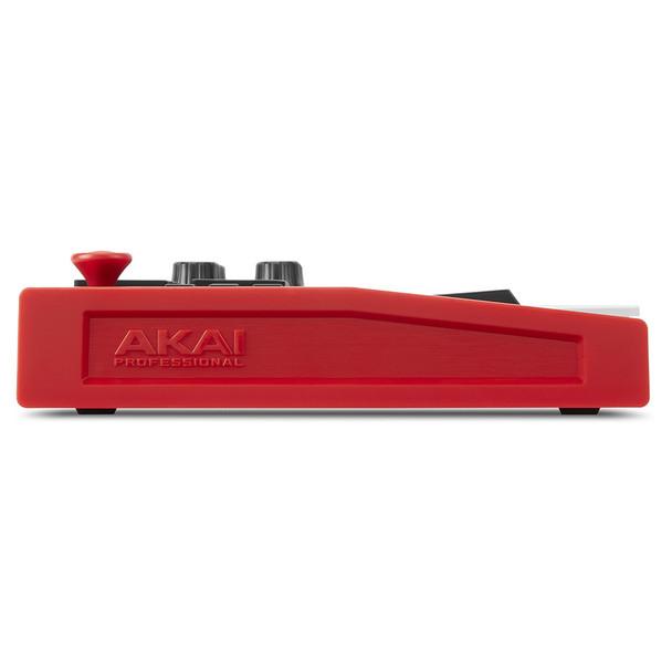AKAI MPK Mini Mk3 left side