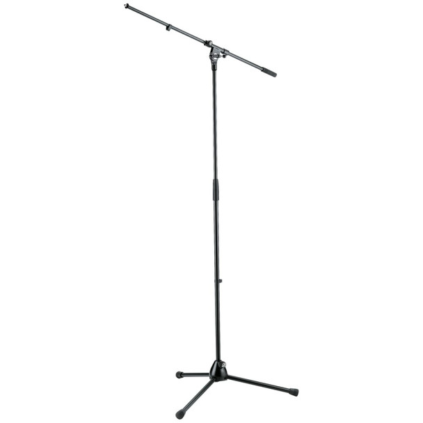 K&M 21020.500.55  Microphone Stand