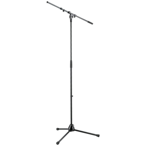 K&M  21090.500.55 Short Microphone stand