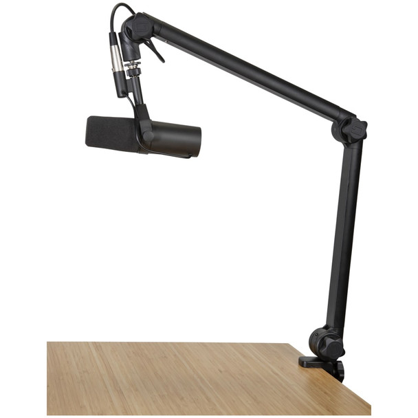 gator-gfwmicbcbm3000-desk-boom-arm-with-integrated-cable-for-podcasts-desk-view-with-mic