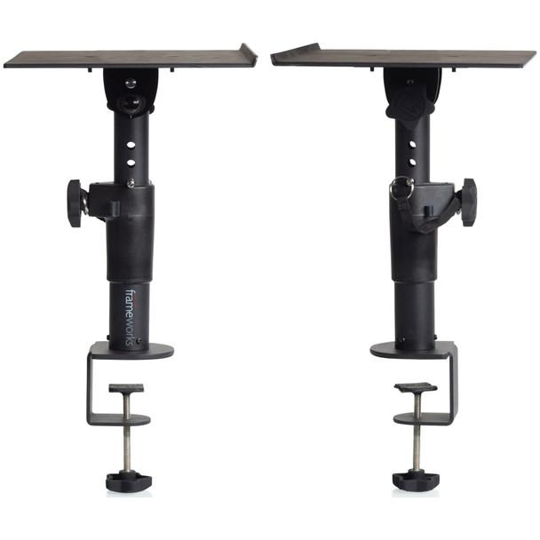 gator-frameworks-clamp-on-studio-monitor-stands