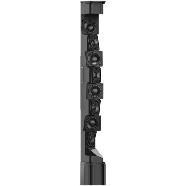 L1 Pro 8 Portable C shaped line array with app control speaker view