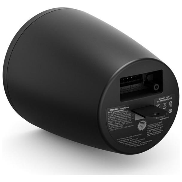 Bose-Pro-FreeSpace-FS2P-Pendant-Mount-Install-Loudspeaker-Pair-Black-No-Grille-Two-Back-EMI-Audio