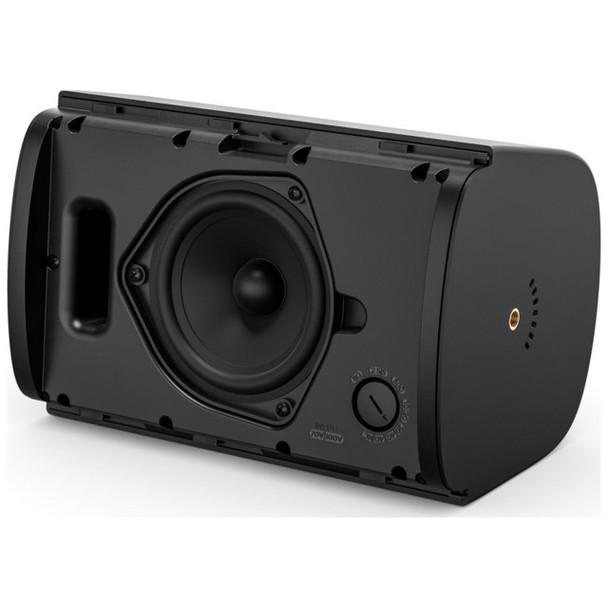 Bose-Pro-FreeSpace-FS4SE-Surface-Mount-LoudSpeaker-Pair-No-Grille-EMI-Audio