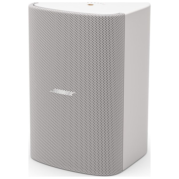 Bose-Pro-FreeSpace-FS4SE-Surface-Mount-LoudSpeaker-Pair-White-Standing-EMI-Audio