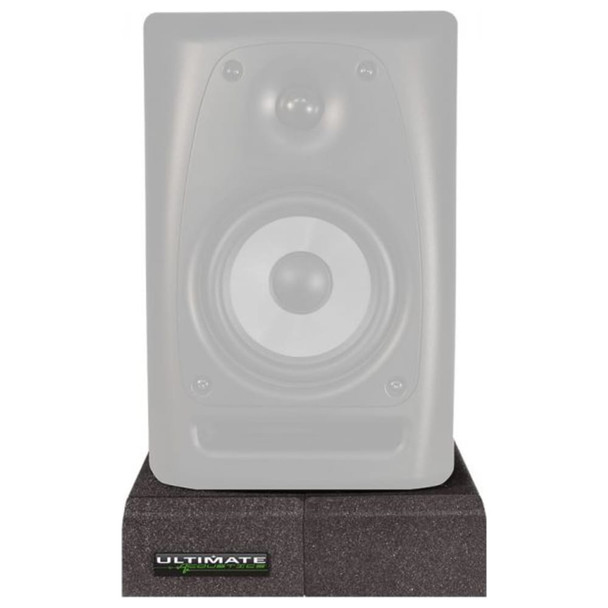ultimate-support-17807-ultimate-isolator-pad-for-studio-monitors-front