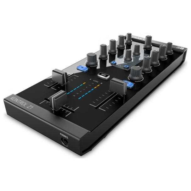 TRAKTOR KONTROL Z1 DJ MIXING CONTROLLER