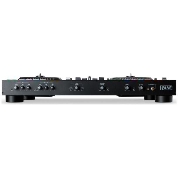 RANE-ONE-Professional-Motorized-DJ-Controller-Bottom-EMI-Audio