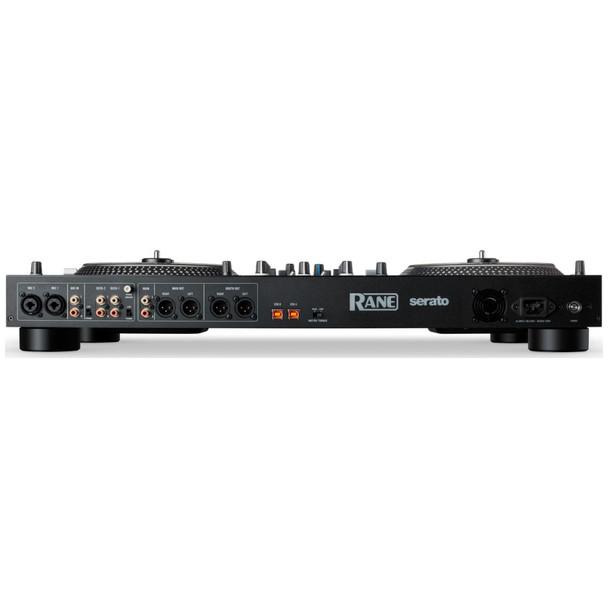 RANE-ONE-Professional-Motorized-DJ-Controller-Top-EMI-Audio