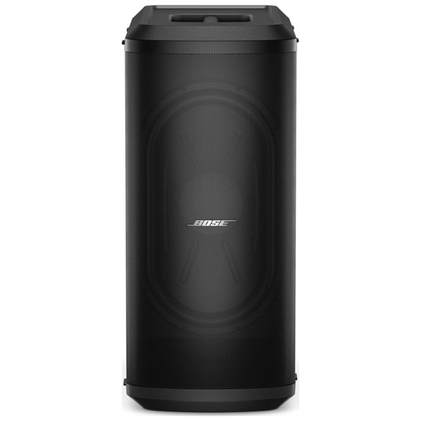 Bose l1 pro 32 with sub 2 front sub 2 view