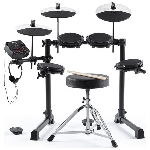 Alesis-Debut-Kit-Beginner-Electronic-Drum-Kit-with-Headphones-and-Learning-Software-One-EMI-Audio