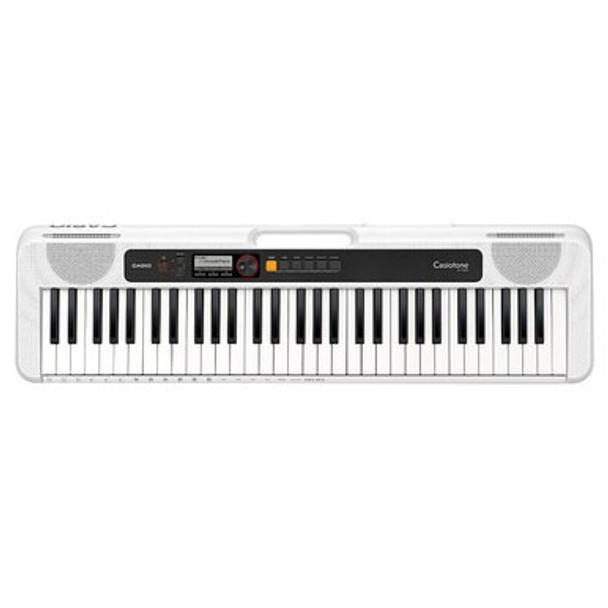 CASIO CT-S200 White Casiotone Portable Keyboard