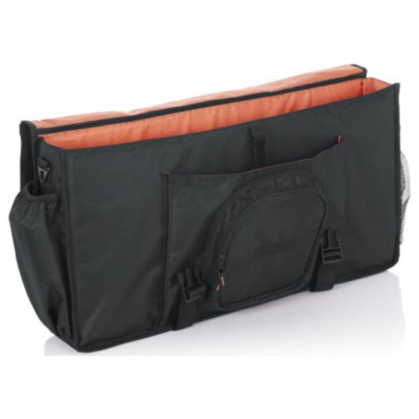 Gator Cases G-Club Control 28 Messenger Bag For Pioneer DJ DDJ1000SRT Top View