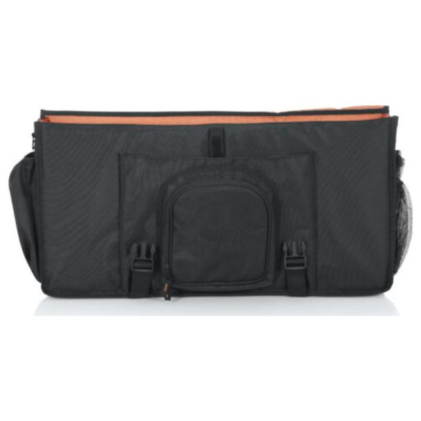 Gator Cases G-Club Control 28 Messenger Bag For Pioneer DJ DDJ1000SRT Front View