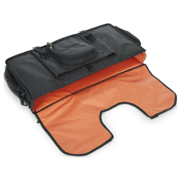 Gator Cases G-Club Control 28 Messenger Bag For Pioneer DJ DDJ1000SRT Inside View