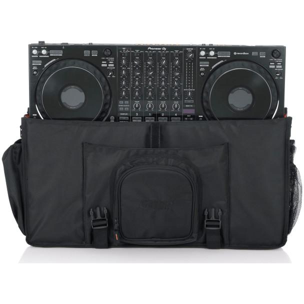 Gator Cases G-Club Control 28 Messenger Bag For Pioneer DJ DDJ1000SRT
