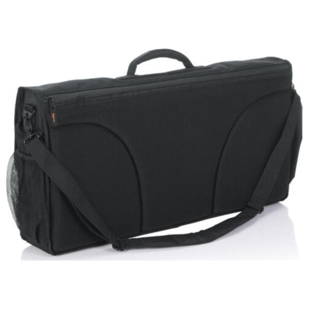 Gator Cases G-Club Control 28 Messenger Bag For Pioneer DJ DDJ1000SRT Back View