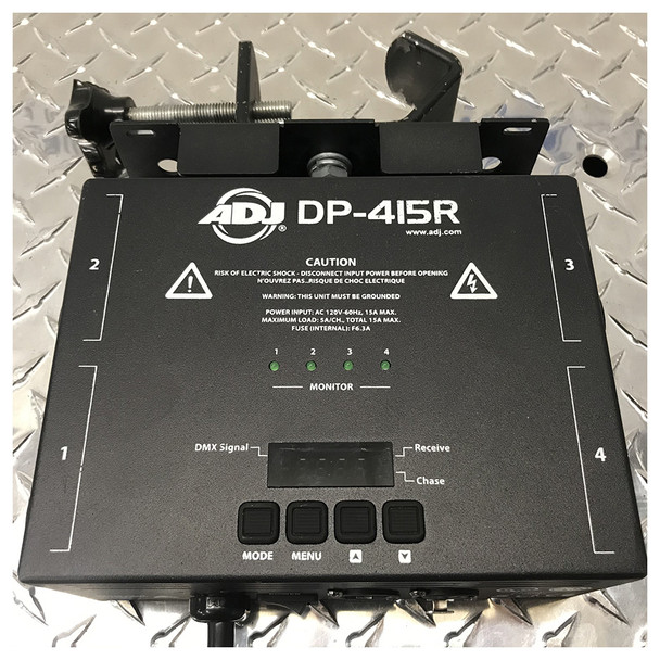 ADJ DP-415R #11