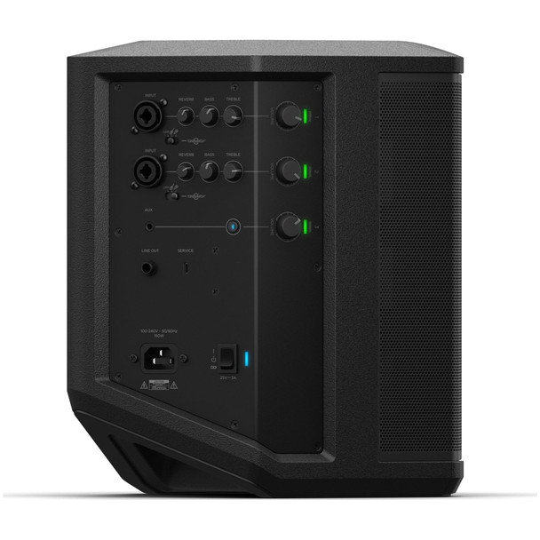 Bose-S1-Pro-Battery-Powered-PA-System-with-Built-In-Mixer-and-Bluetooth-Mixer-Two-EMI-Audio