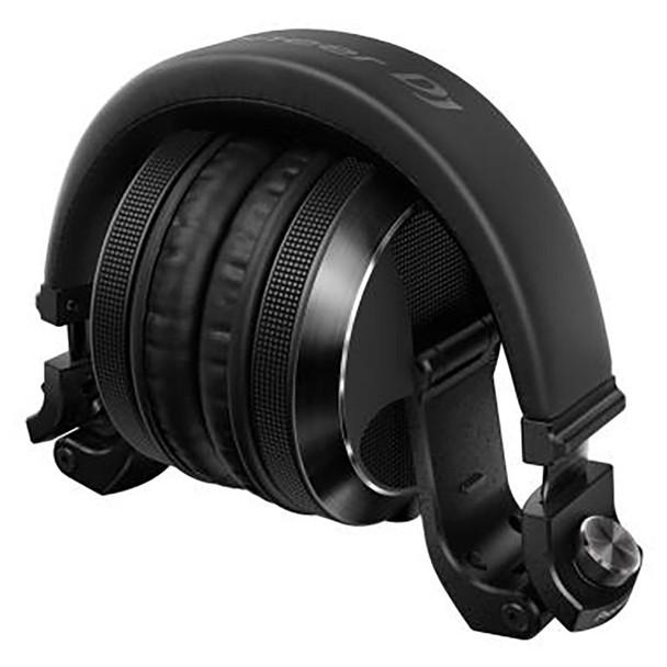 HDJ-X7 Black Folded