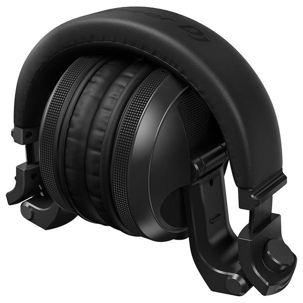 HDJ-X5BT Black Folded