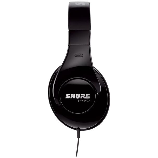 shure-srh240a-headphones-side