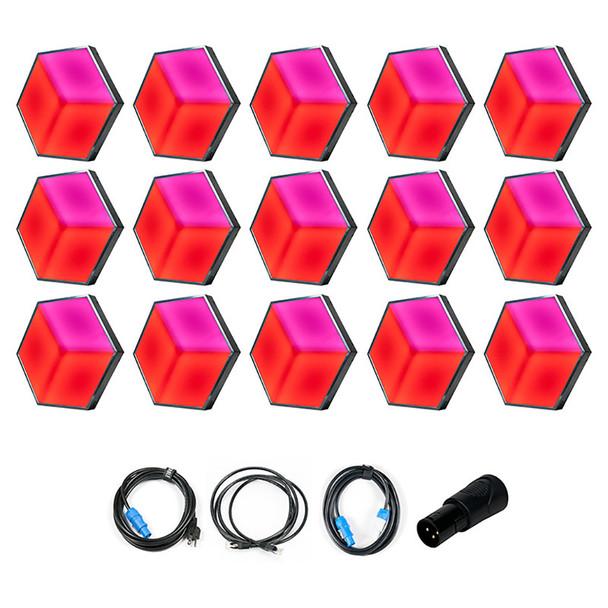 ADJ 3D VISION PLUS SYS 2
