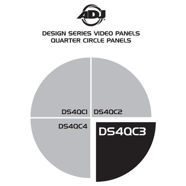 ADJ DS4QC3