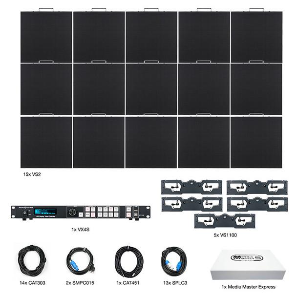 ADJ VS2  5X3 Video Panel System