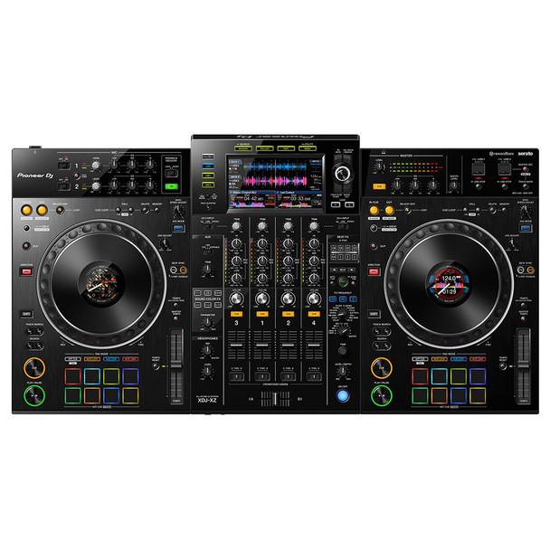 PIONEER DJ XDJ-XZPro All-In-One DJ System
