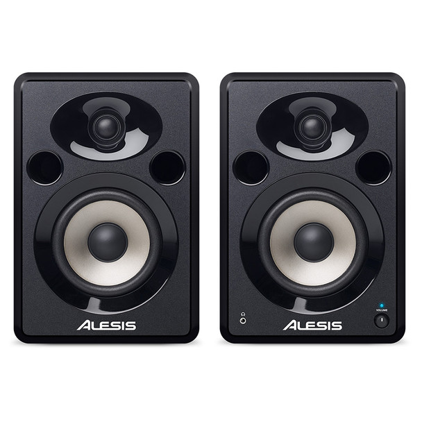 Elevate 5 MKII (pair) Front