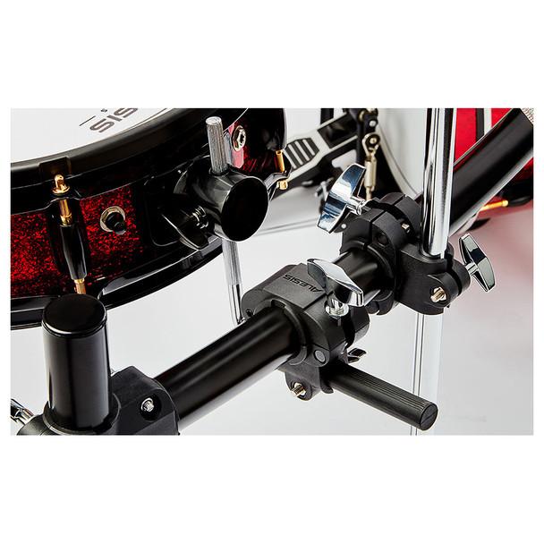 Alesis Strike Pro SEhardware close up