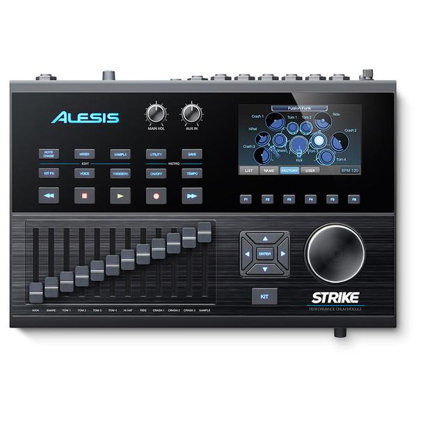 ALESIS Strike Kit Drum Module