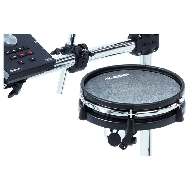 ALESIS Command Mesh Kit Assembly