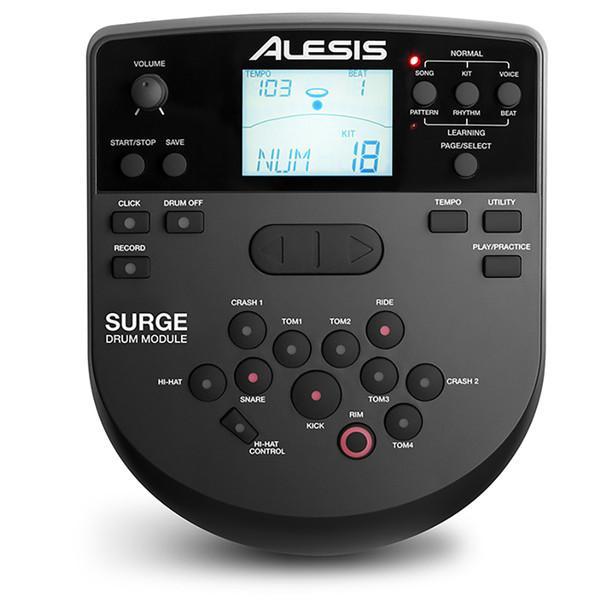 ALESIS Surge Mesh Kit Drum Module