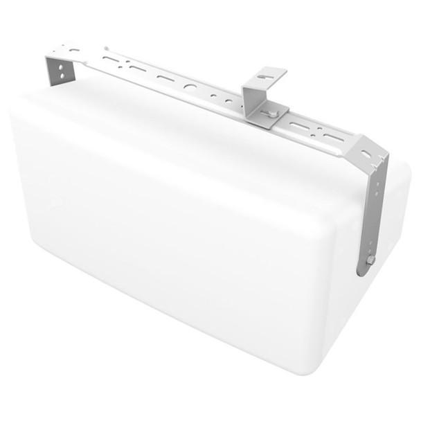 TS125 White w/ Speaker
