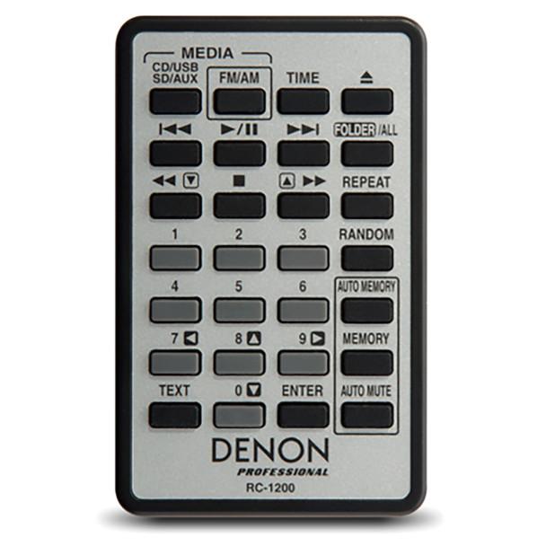 DN-300Z Remote