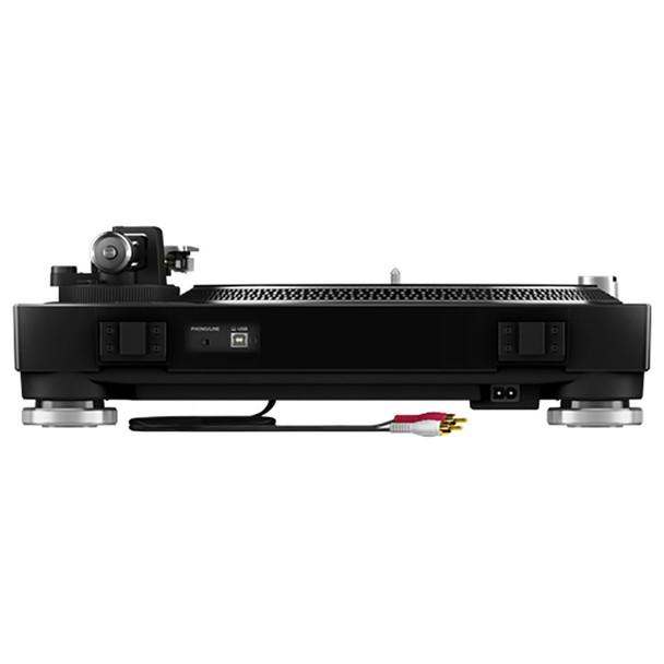 PLX-500 Inputs/Outputs
