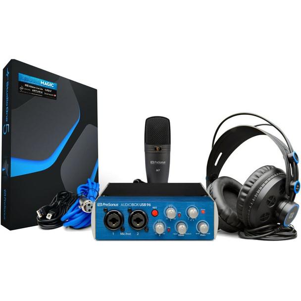 presonus-audiobox-96-studio-all-contents