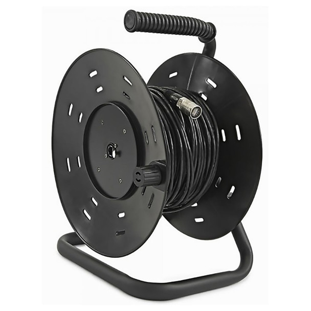 Soundcraft 50m Cat5 cable (terminated with Neutrik connectors) supplied on reel EMI Audio