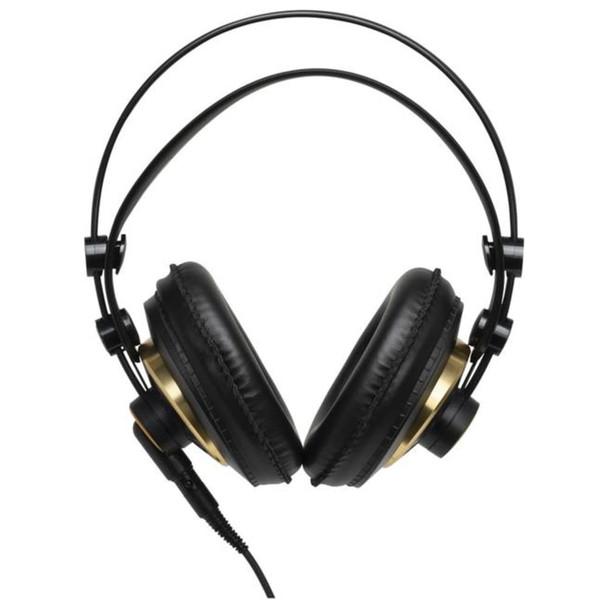 AKG K240 STUDIO Professional Studio Headphones Front