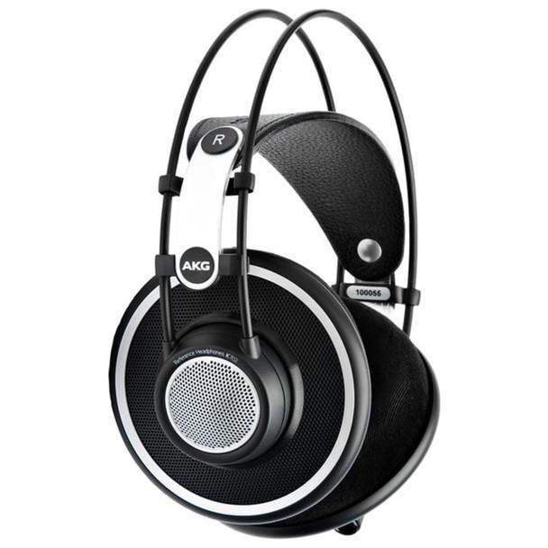 AKG K702 Reference Studio Headphones Angle